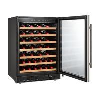 Midea: JHJC155 - 52 Bottle, Wine Cooler