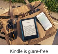 Amazon Kindle 10th Generation (2019) 8GB - White