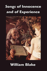 Songs of Innocence and of Experience by William Blake image
