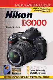 Nikon D3000 by Simon Stafford image