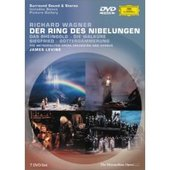 Wagner, Richard :- Der Ring Des Nibelungen (7 Disc Set) on DVD