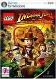 LEGO Indiana Jones: The Original Adventures for PC Games