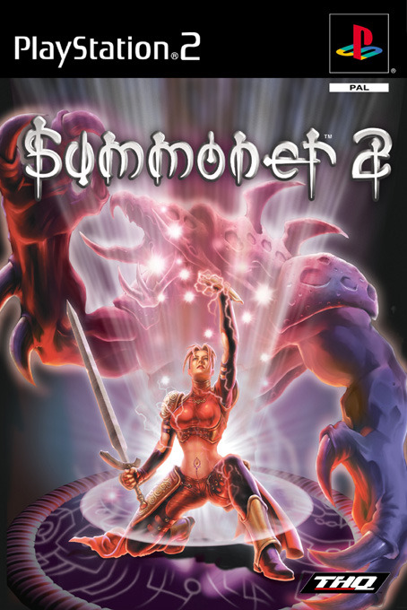 Summoner 2 for PS2