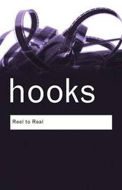 Reel to Real by Bell Hooks image