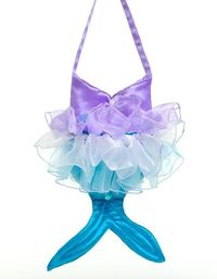 Fairy Girls - Mermaid Bag