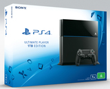 PS4 1TB Ultimate Player Edition Console for PS4