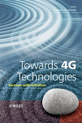Towards 4G Technologies image