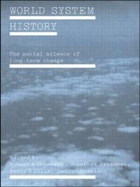 World System History image