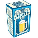 Beer O'Clock Frosty Mug