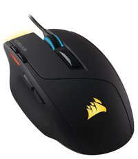 Corsair Sabre RGB Gaming Mouse - Optical for PC Games