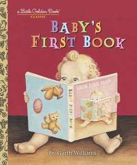 LGB:Baby's First Book by Garth Williams