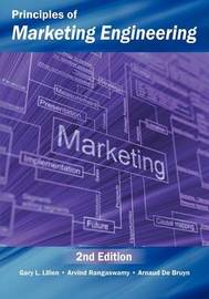 Principles of Marketing Engineering by Gary L. Lilien