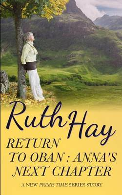 Return to Oban by Ruth Hay image