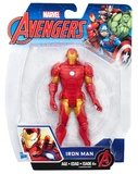 "Marvel Avengers: Iron Man - 6"" Action Figure"