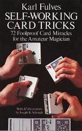 Self-working Card Tricks by Karl Fulves