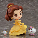 Beauty and the Beast: Nendoroid Belle - Articulated Figure