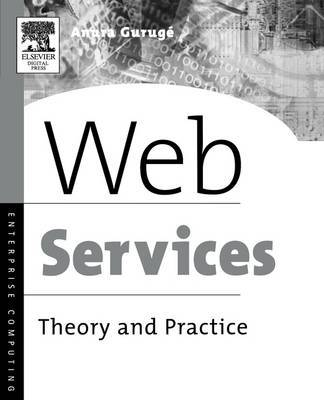 Web Services by Anura Guruge image