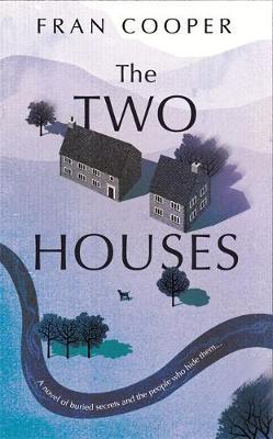 The Two Houses by Fran Cooper image