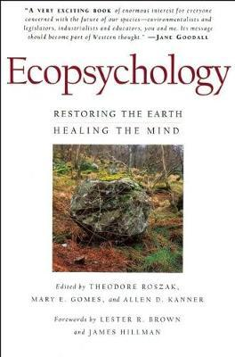 Ecopsychology image