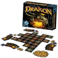 Drakon (3rd Edition) image