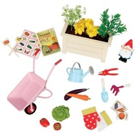 Our Generation: Home Accessory Set - Way To Grow