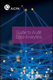 Guide to Audit Data Analytics by Aicpa
