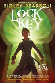 Lock and Key: The Final Step by Ridley Pearson