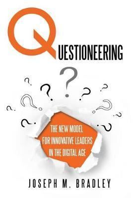 Questioneering by Joseph M. Bradley image