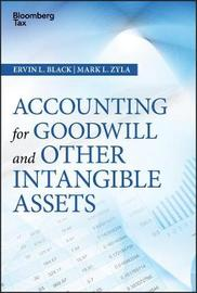 Accounting for Goodwill and Other Intangible Assets by Ervin L. Black