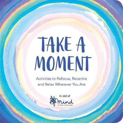 Take a Moment by MIND image