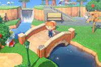 Animal Crossing: New Horizons for Switch image