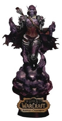 "World of Warcraft: D-Stage DS-042 Sylvanas 6"" Statue"