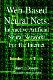 Web-Based Neural Nets by Marcelo Bosque