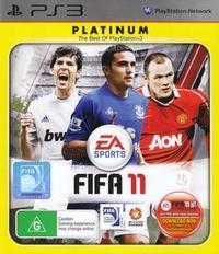 FIFA 11 (Platinum) for PS3
