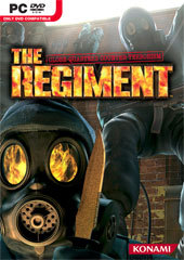 The Regiment for PC Games