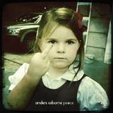 Peace by Anders Osborne