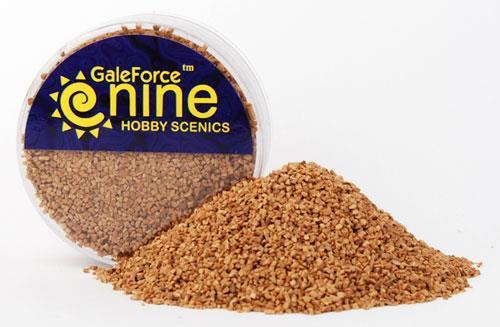 Gale Force Nine Hobby Round Medium Basing Grit