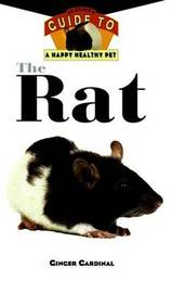The Rat by Ginger Cardinal image
