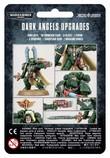 Warhammer 40,000 Dark Angels Upgrades