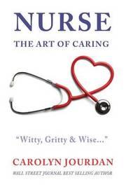 Nurse by Carolyn Jourdan