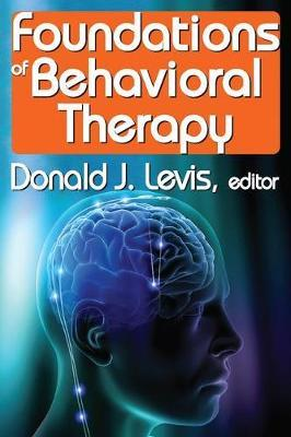 Foundations of Behavioral Therapy image