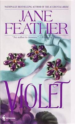 Violet by Jane Feather image