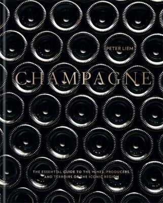 Champagne by Peter Liem