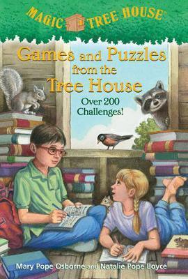 Magic Tree House image