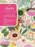 Posh: Happy Living 2017-2018 Weekly Diary by Andrews McMeel Publishing