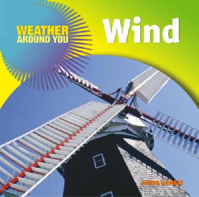 Wind by Anita Ganeri