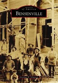 Bensenville by Jonathan W. Sebastian image