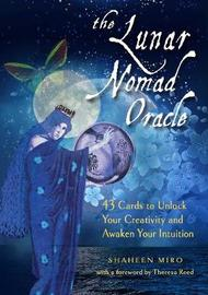 The Lunar Nomad Oracle by Miro