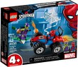 LEGO Super Heroes - Spider-Man Car Chase (76133)