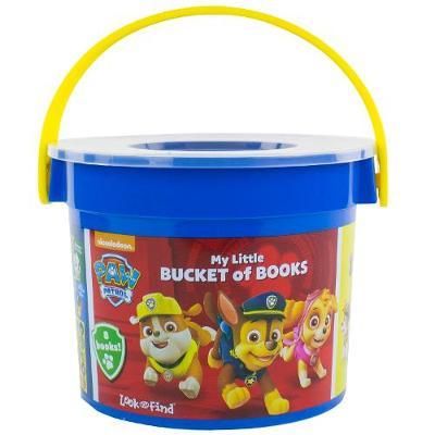 Paw Patrol Look and Find – My Little Bucket Of Books
